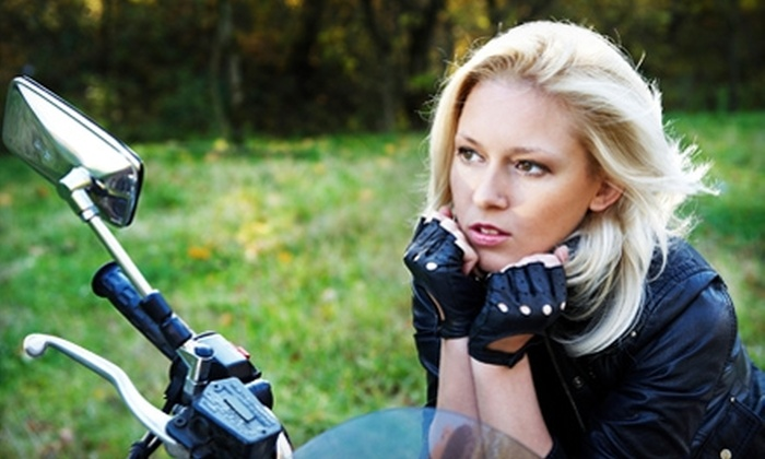 Afton Leather - Afton: $10 for $20 Toward Motorcycle Apparel, Gifts, and Jewelry at Afton Leather