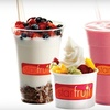 $10 for $20 Worth of Frozen Treats at Starfruit
