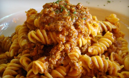 $30 Groupon to Pastas and Tapas - Pastas and Tapas in Johns Creek