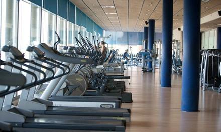 1, 3 o 6 meses de gimnasio y carnet desde 19 € en 3 centros Eurofitness