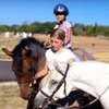 Private Horseback-Riding Lessons