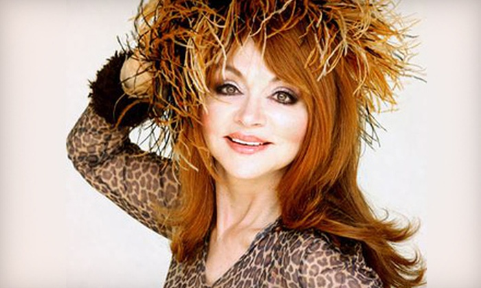 Judy Tenuta - Las Vegas: Judy Tenuta Comedy Show for One or Two at Palace Station on October 17–20 at 7 p.m. (Up to 70% Off)