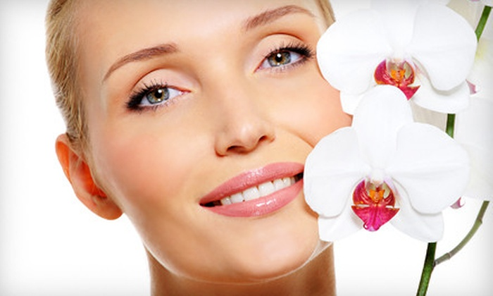 Capricious Skin Care - Los Gatos: $49 for a Flavorful Facial at Capricious Skin Care in Los Gatos ($120 Value)