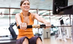 Step Sports & Spa: 2 Monate VIP-Mitgliedschaft inkl. Fitness, Kursen, Wellness und Getränke-Flat bei Step Sports & Spa (68% sparen*)