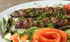 Tabboule - Riverside: BYOB Lebanese Dinner for Two or Dinner Party Catering at Tabboule (Up to 42% Off)