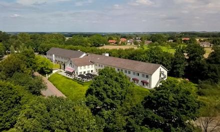 Het Limburgse Heuvelland 17 nachten in 4* Best Western Hotel Slenaken incl. ontbijt en naar keuze een driegangendiner