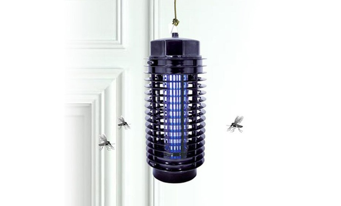 $29 for an Electronic UV Insect Killer