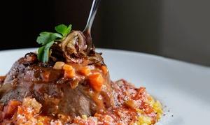 Giovanni's on The Hill: Gourmet Italian Cuisine at Giovanni's on the Hill (40% Off). Choose Between Two Options