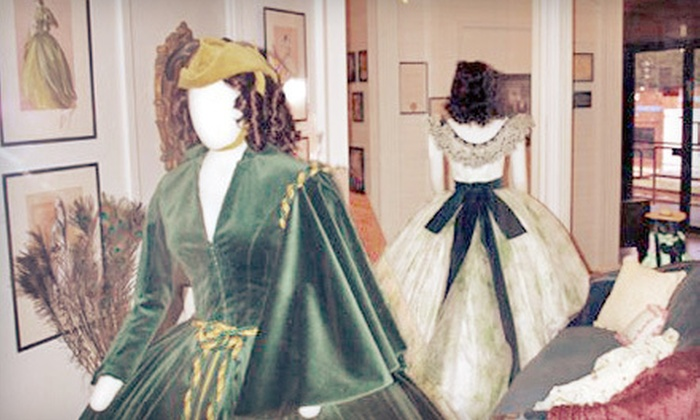 Road to Tara Museum - Jonesboro: Southern Belles and Whistles Tour for Two or Four from Road to Tara Museum (Up to 60% Off)