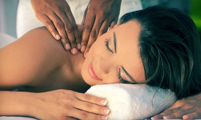 Pavitra Organic Skincare Retreat - Downtown Mckinney: Spa Services at Pavitra Organic Skincare Retreat in McKinney (Up to 60% Off). Three Options Available.