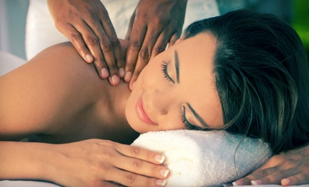 Classic Beauty Facial and 60-Minute Swedish Massage - Pavitra Organic Skincare Retreat in McKinney