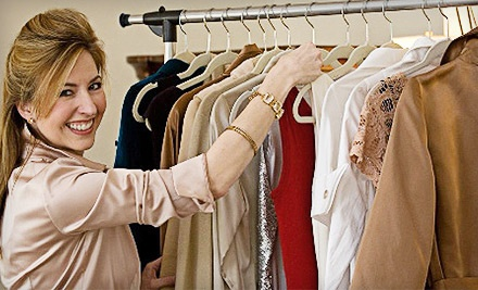 Wardrobe Consulting and Signature Services, LLC - Wardrobe Consulting and Signature Services in