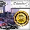 60% Off at Signature Limousine Service