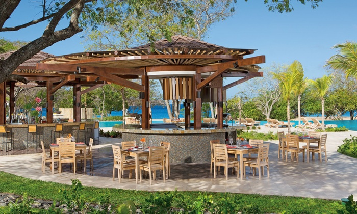 Ideal Dreams Las Mareas Costa Rica Vacation w Air from Apple Vacations in Guanacaste Groupon Getaways