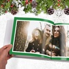 Up to 75% Off a Custom Photo Book