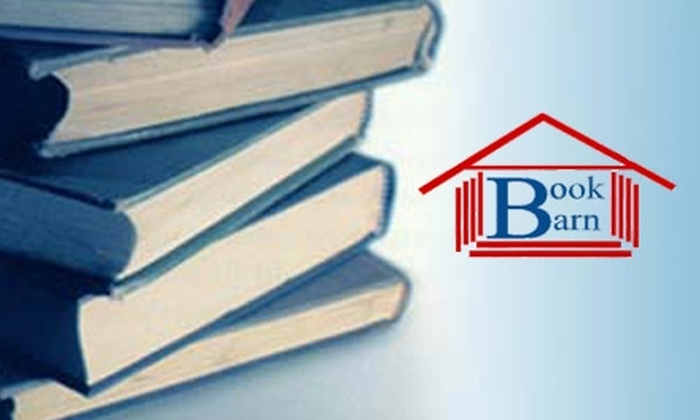 A Book Barn - Downtown Clovis: $10 for $20 Worth of Books and More at A Book Barn