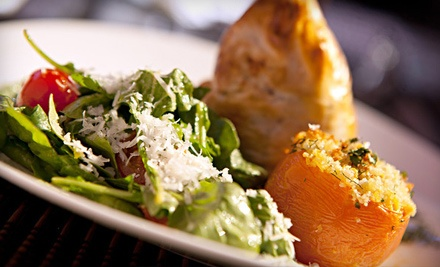 Prix Fixe Dinner and Cocktails for 2 (up to an $83 total value) - Myth Taverna & Lounge in San Jose