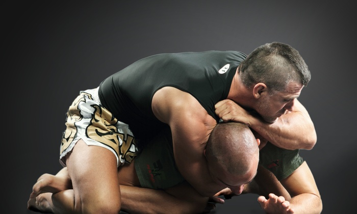 River City Self Defense - Clifton Heights: $35 for $75 Worth of Martial-Arts Lessons — River City Self Defense