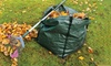 One or Two Garden Waste Bags 82L