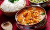 Up to 20% Off Curbside Pickup or Dine-In at Tandoori Grill