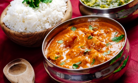 Indian Cuisine at Tandoori Grill, Curbside Pickup or Dine-In (Up to 20% Off). Two Options Available.