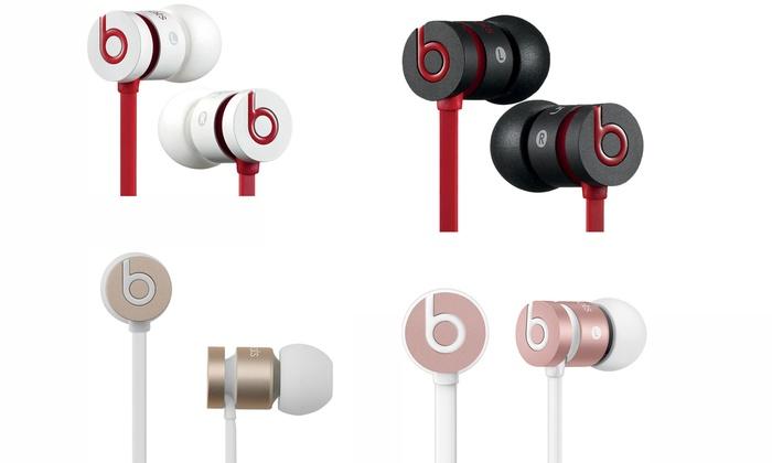 Beats by Dre urBeats or urBeats 5S In-Ear Headphones  adbe89b3e9