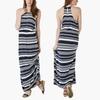 Sociology Women's Knit Tank Maxi Dress (Size M)