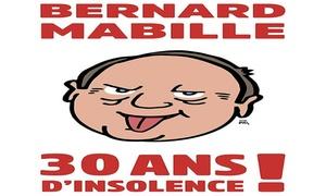 213 PRODUCTIONS: Une place catégorie 1 ou unique pour Patrick Sébastien ou Bernard Mabille, date et lieu au choix dès 21 €