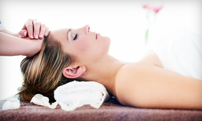 Massage, Wellness & Beyond - Lansdale: Body Wraps, Facials, and Massages at Massage, Wellness & Beyond in North Wales (Up to 55% Off). Three Options Available.