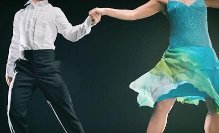 Arthur Murray Dance Studio - Arthur Murray Dance Studio in Albuquerque