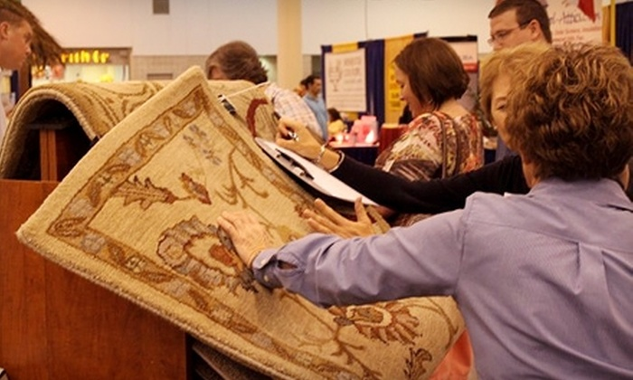 30th Annual Houston Home Show   Downtown: $10 For Two Admissions To The Houston  Home