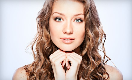 1 IPL Photo-Rejuvenation Treatment for the Face or Chest (up to $350 value) - Timeless Laser and Skin in Phoenix