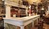 La Pompeyana - La Pompeyana: Menú para 2 o 4 personas con ración a elegir y bebida desde 14,95 € en La Pompeyana