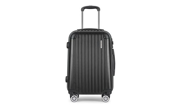 From $49 for a Hard Shell TSA Lock Single Luggage Case
