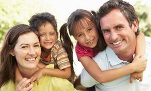 Dr. Stephen Delahoussaye at Lakefront Dental Care: $49 for a Dental Checkup with Exam, X-rays, and Cleaning at Lakefront Dental Care ($394 Value)