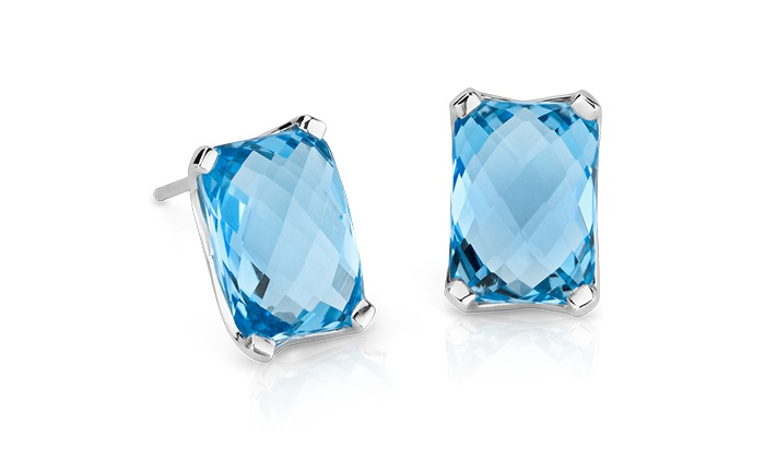 Blue Nile: $100 for $200 Worth of Fine Jewelry and Gifts from Blue Nile