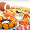$10 for Po Boys or Catering at Zara's Little Giant Supermarket