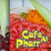 $10 for Lunch Fare at Cafe at Pharr