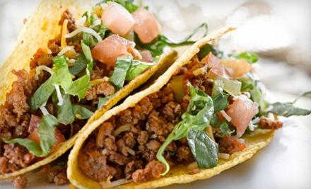 Chronic Tacos - Chronic Tacos  in West Kelowna