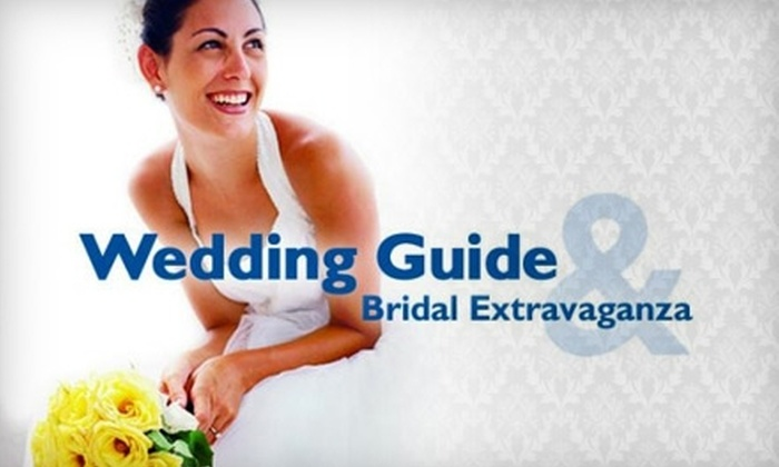 San Antonio's Wedding Guide - Downtown: $14 for Two Tickets to Bridal Extravaganza from San Antonio's Wedding Guide ($28 Value)