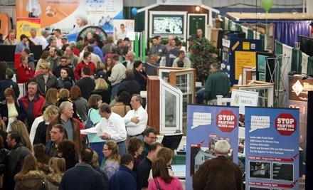 Second Annual Massachusetts Home Show on January 21 or 22  - Massachusetts Home Show in Boston