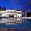 Hawaiian Resort on Tropical Gardens