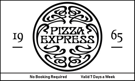 Choice of Starter and Classic or Leggera Pizza, Salad or Al Forno Dish for Two at PizzaExpress