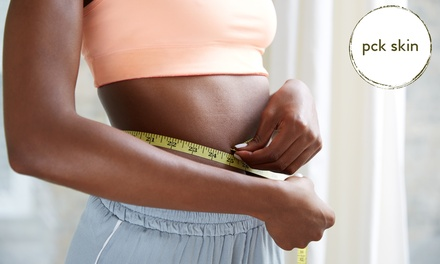 3DLipo Fat Freezing on a Choice of Areas at PCK Skin (Up to 87% Off)  (Merchandising (UK))