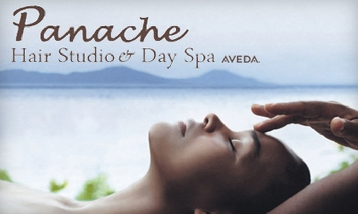 Panache Hair Studio And Day Spa In Boise Idaho Groupon