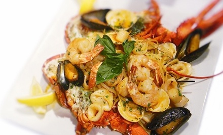 $30 Groupon to Bice Bistro - Bice Bistro in Coconut Grove