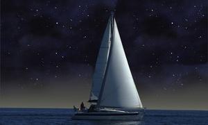Naitseil: Paseo en velero a elegir con copa de champán y pica-pica para 2,4 o 6 personas desde39,90 €en Naitseil