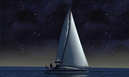 Paseo en velero a elegir con copa de champán y pica-pica para 2,4 o 6 personas desde39,90 €en Naitseil