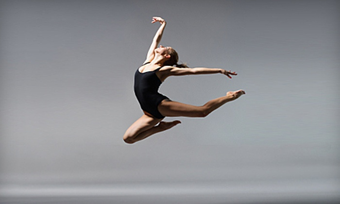 Innovative Dance Inc. - Pantego,South Davis: $35 for a Month of Weekly Dance Classes at Innovative Dance Inc. in Arlington ($105 Value)