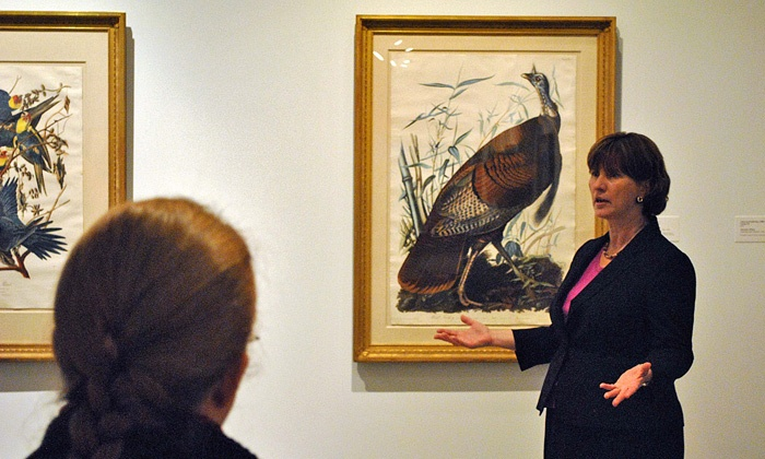 Allentown Art Museum - Allentown / Reading: Visit for Two Adults, Two Adults and Two Kids, or Two Students or Seniors to Allentown Art Museum (50% Off)